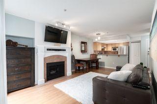 """Photo 19: 15 3036 W 4TH Avenue in Vancouver: Kitsilano Condo for sale in """"Santa Barbara"""" (Vancouver West)  : MLS®# R2483963"""