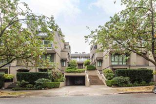 Photo 2: E5 1070 W 7TH AVENUE in Vancouver: Fairview VW Townhouse for sale (Vancouver West)  : MLS®# R2099715