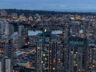 Photo 5: 4601 777 RICHARDS Street in Vancouver: Downtown VW Condo for sale (Vancouver West)  : MLS®# R2491003