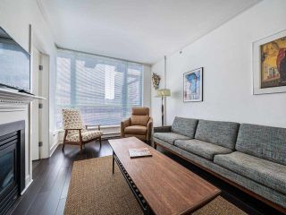 Photo 2: 501 1238 BURRARD STREET in Vancouver: Downtown VW Condo for sale (Vancouver West)  : MLS®# R2568314