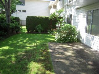 """Photo 19: 9 3054 TRAFALGAR Street in Abbotsford: Central Abbotsford Townhouse for sale in """"Whispering Pines"""" : MLS®# F1413602"""