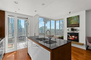 "Photo 6: 701 1005 BEACH Avenue in Vancouver: West End VW Condo for sale in ""ALVAR"" (Vancouver West)  : MLS®# R2541751"