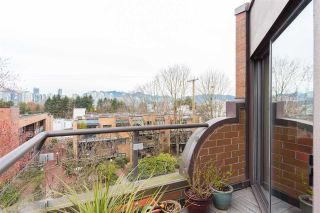 Photo 1: 7 766 W 7TH AVENUE in Vancouver: Fairview VW Townhouse for sale (Vancouver West)  : MLS®# R2366138