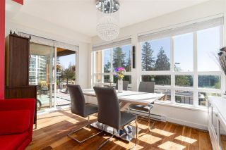 Photo 8: 611 3462 ROSS DRIVE in Vancouver: University VW Condo for sale (Vancouver West)  : MLS®# R2492619