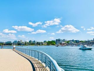 """Photo 28: 2307 583 BEACH Crescent in Vancouver: Yaletown Condo for sale in """"2 PARK WEST"""" (Vancouver West)  : MLS®# R2574813"""