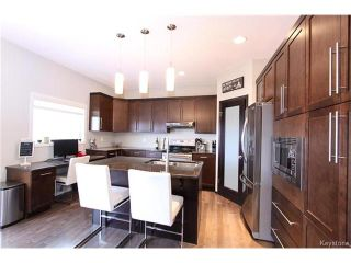 Photo 8: 113 Hill Grove Point in Winnipeg: Bridgwater Forest Residential for sale (1R)  : MLS®# 1701795