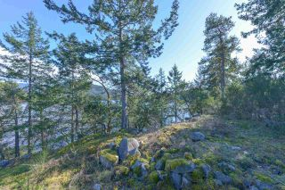 "Photo 5: 27 4622 SINCLAIR BAY Road in Garden Bay: Pender Harbour Egmont Land for sale in ""Farrington Cove"" (Sunshine Coast)  : MLS®# R2566055"