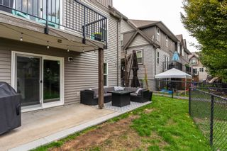 """Photo 26: 37 45085 WOLFE Road in Chilliwack: Chilliwack W Young-Well Townhouse for sale in """"TOWNSEND TERRACE"""" : MLS®# R2625489"""