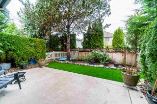 "Photo 35: 7 6050 166 Street in Surrey: Cloverdale BC Townhouse for sale in ""Westfield"" (Cloverdale)  : MLS®# R2519996"