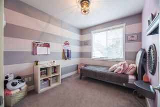 """Photo 29: 10 6767 196 Street in Surrey: Clayton Townhouse for sale in """"Clayton Creek"""" (Cloverdale)  : MLS®# R2555935"""