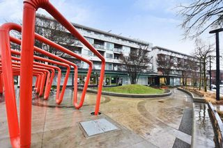 """Photo 1: 220 3333 MAIN Street in Vancouver: Main Condo for sale in """"MAIN"""" (Vancouver East)  : MLS®# R2230235"""
