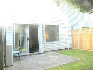 Photo 9: 45 2355 Valley View Dr in COURTENAY: CV Courtenay East Row/Townhouse for sale (Comox Valley)  : MLS®# 705197