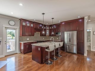 Photo 4: 5512 Fernandez Pl in : Na Pleasant Valley House for sale (Nanaimo)  : MLS®# 875373