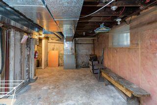 Photo 36: 521 Gertrude Avenue in Winnipeg: Residential for sale (1B)  : MLS®# 202123589