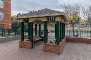 Photo 7: 103 37 SIR WINSTON CHURCHILL Avenue: St. Albert Condo for sale : MLS®# E4224552