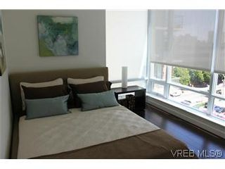Photo 16: 1008 707 Courtney Street in VICTORIA: Vi Downtown Residential for sale (Victoria)  : MLS®# 288501