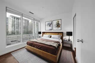 Photo 8: 809 989 NELSON STREET in Vancouver: Downtown VW Condo for sale (Vancouver West)  : MLS®# R2541423