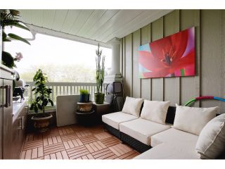Photo 16: # 404 5900 DOVER CR in Richmond: Riverdale RI Condo for sale : MLS®# V1121749