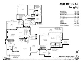 Photo 40: 8901 GLOVER Road in Langley: Fort Langley House for sale : MLS®# R2571533
