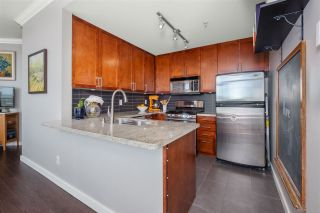 """Photo 7: 412 2055 YUKON Street in Vancouver: False Creek Condo for sale in """"Montreux"""" (Vancouver West)  : MLS®# R2588587"""
