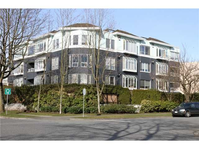Main Photo: 103 8791 FRENCH Street in Vancouver: Marpole Condo for sale (Vancouver West)  : MLS®# V871006