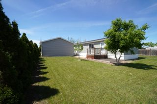 Photo 27: 703 Willow Bay in Portage la Prairie: House for sale : MLS®# 202113650