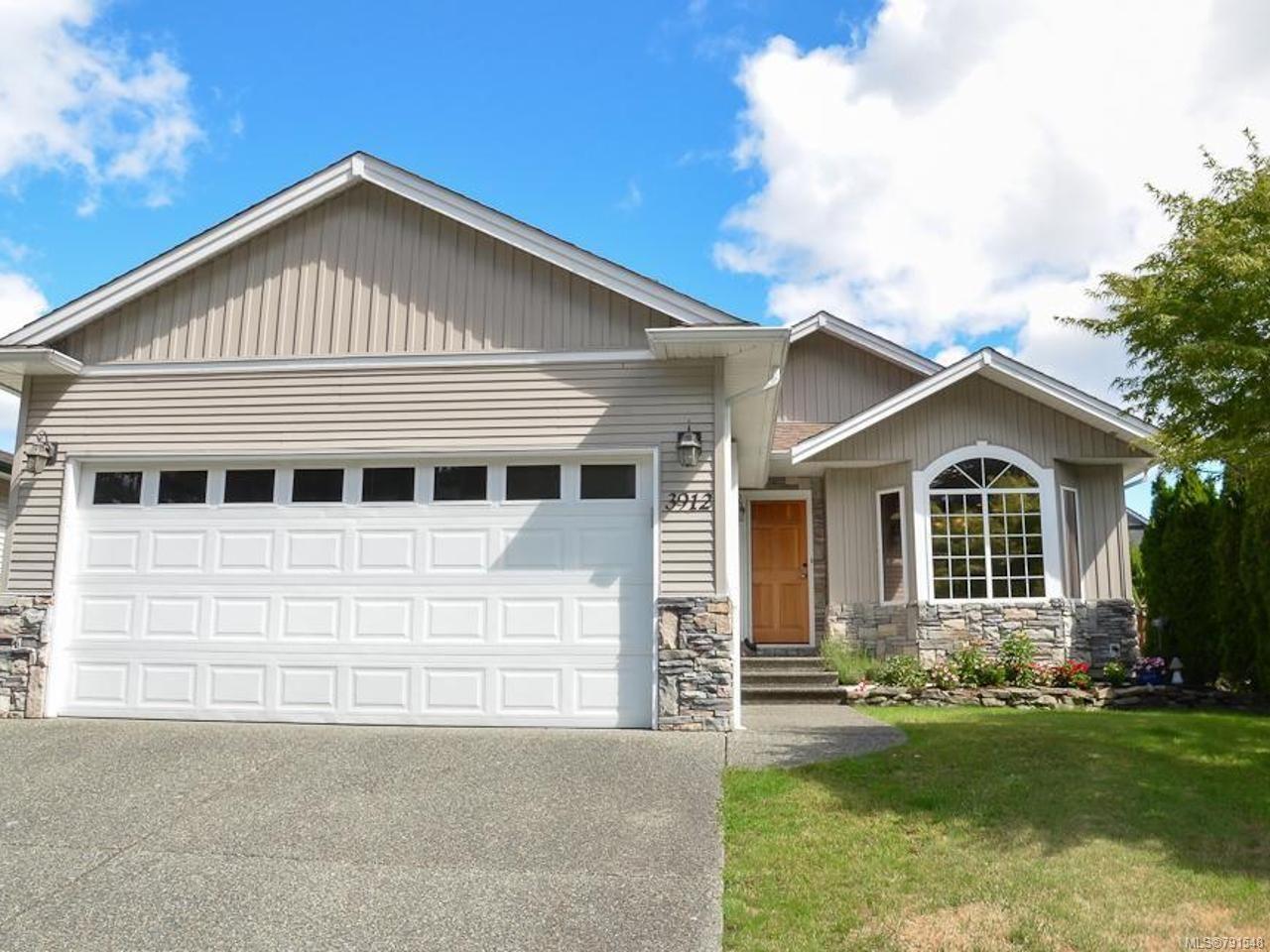 Main Photo: 102 3912 Merlin St in NANAIMO: Na North Jingle Pot Manufactured Home for sale (Nanaimo)  : MLS®# 791548
