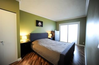 "Photo 5: 805 8851 LANSDOWNE Road in Richmond: Brighouse Condo for sale in ""CENTRE POINTE"" : MLS®# R2011230"