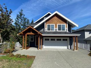 Main Photo: 3540 Joy Close in : La Olympic View House for sale (Langford)  : MLS®# 886514