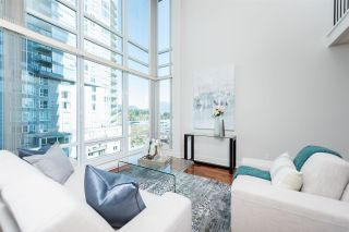 """Photo 13: 807 590 NICOLA Street in Vancouver: Coal Harbour Condo for sale in """"Cascina"""" (Vancouver West)  : MLS®# R2053139"""