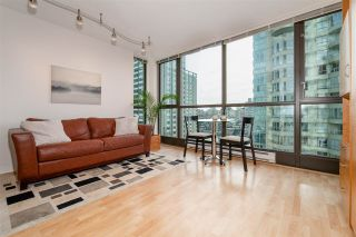 """Photo 4: 1609 1331 ALBERNI Street in Vancouver: West End VW Condo for sale in """"The Lions"""" (Vancouver West)  : MLS®# R2551404"""