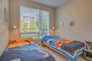 """Photo 17: 108 3289 RIVERWALK Avenue in Vancouver: South Marine Condo for sale in """"R&R"""" (Vancouver East)  : MLS®# R2578350"""
