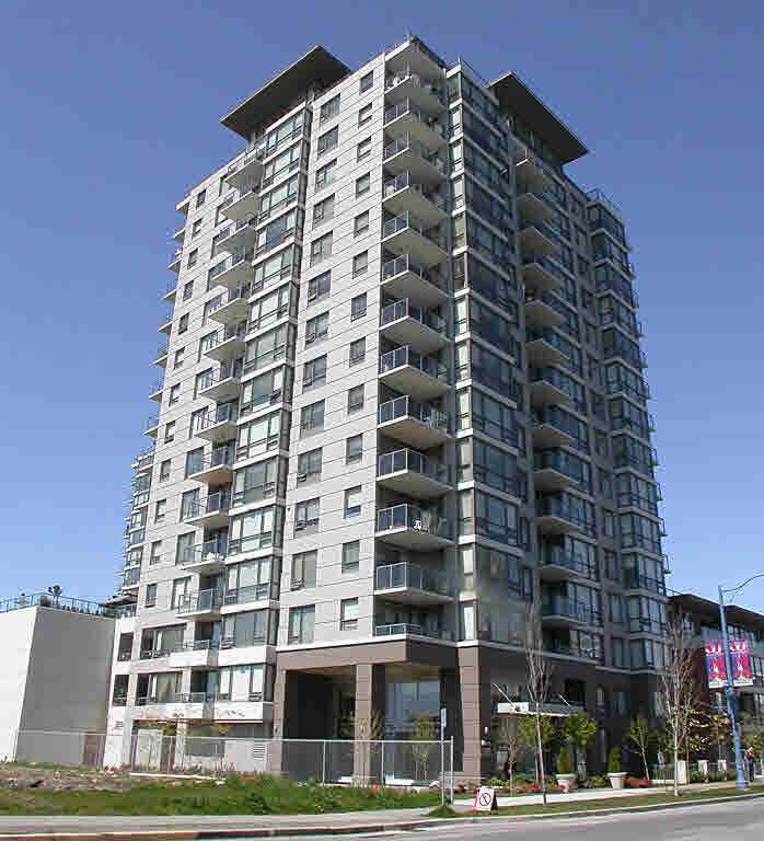 Main Photo: 806 6331 BUSWELL STREET in Richmond: Brighouse Condo for sale ()  : MLS®# V545370
