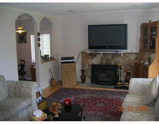 """Photo 2: 1840 SOWDEN Street in North_Vancouver: Norgate House for sale in """"NORGATE"""" (North Vancouver)  : MLS®# V763285"""
