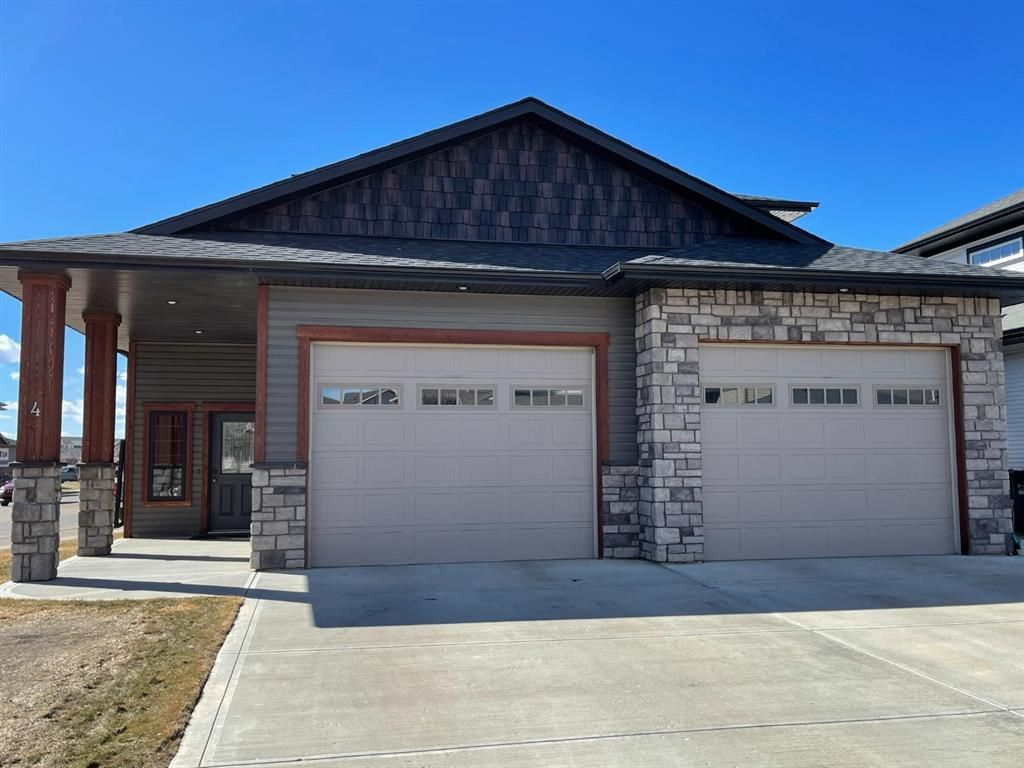 Main Photo: 4 Viking Close: Red Deer Detached for sale : MLS®# A1082996