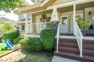"""Photo 22: 23 6568 193B Street in Surrey: Clayton Townhouse for sale in """"Belmont at Southlands"""" (Cloverdale)  : MLS®# R2483175"""