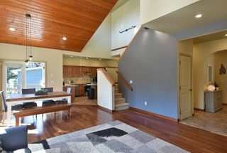 Photo 5: 4399 GUN CLUB Road in Sechelt: Sechelt District House for sale (Sunshine Coast)  : MLS®# R2607884