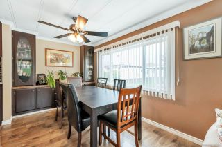 """Photo 5: 62 8254 134 Street in Surrey: Queen Mary Park Surrey Manufactured Home for sale in """"WESTWOOD ESTATES"""" : MLS®# R2356776"""