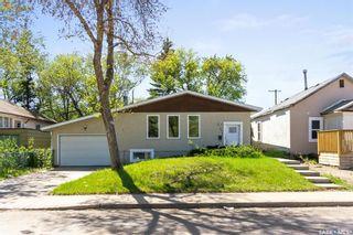 Main Photo: 313 Q Avenue South in Saskatoon: Pleasant Hill Residential for sale : MLS®# SK871169