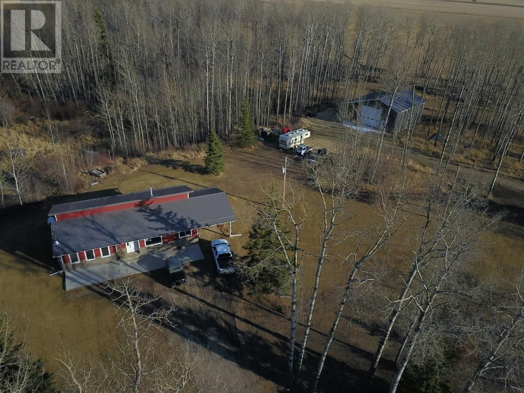 Main Photo: 624031 Range Road 64 in Rural Woodlands County: House for sale : MLS®# A1094502