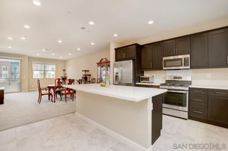 Photo 6: CHULA VISTA Townhouse for sale : 4 bedrooms : 1812 Mint Ter #2