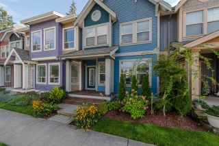 Photo 1: 2 5542 CHINOOK Street in Sardis: Vedder S Watson-Promontory Townhouse for sale : MLS®# R2344991