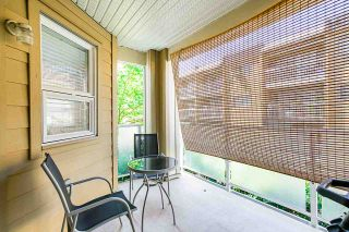 """Photo 18: 104 20125 55A Avenue in Langley: Langley City Condo for sale in """"Blackberry II"""" : MLS®# R2484759"""