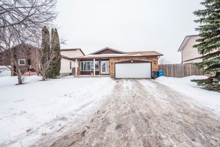 Photo 1: 18 Rose Hill Way in Winnipeg: Meadows West Single Family Detached for sale (4L)  : MLS®# 1801589