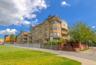 """Photo 17: 105 2285 PITT RIVER Road in Port Coquitlam: Central Pt Coquitlam Condo for sale in """"SHAUGHNESSY MANOR"""" : MLS®# R2594206"""