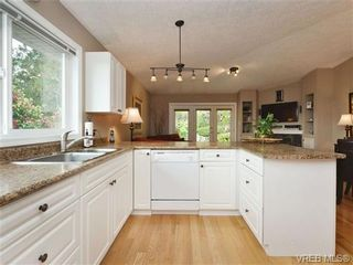 Photo 7: 2324 Evelyn Hts in VICTORIA: VR Hospital House for sale (View Royal)  : MLS®# 713463