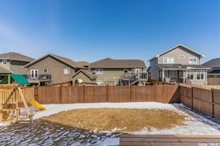 Photo 37: 342 Atton Crescent in Saskatoon: Evergreen Residential for sale : MLS®# SK848611