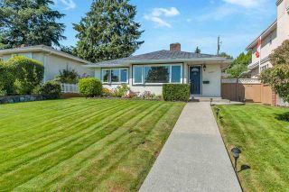 Photo 1: 6357 NEVILLE Street in Burnaby: South Slope House for sale (Burnaby South)  : MLS®# R2488492