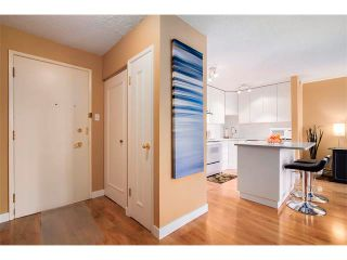 Photo 18: 205 808 ROYAL Avenue SW in Calgary: Lower Mount Royal Condo for sale : MLS®# C4030313