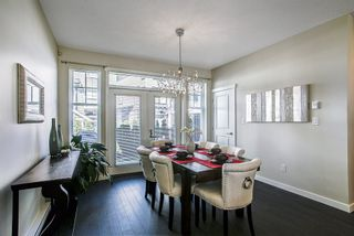 """Photo 6: 46 3461 PRINCETON Avenue in Coquitlam: Burke Mountain Townhouse for sale in """"BRIDLEWOOD II"""" : MLS®# R2053768"""